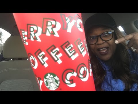 Starbucks Red Cup Day 2019 | Christmas Cups
