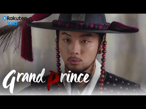 Grand Prince - EP17 | A Secret Message Inside The Flute [Eng Sub]