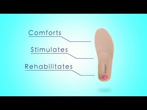 Kinepod introduces the Intelligent Insole