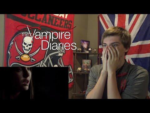 The Vampire Diaries - Season 3 Episode 3 (REACTION) 3x03