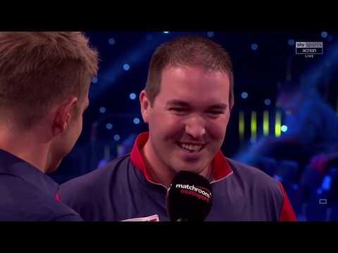 Weber Cup : Le match des Capitaines