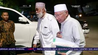 Video Tokoh GNPF Ulama Mendatangi Rumah Prabowo - NET 5 MP3, 3GP, MP4, WEBM, AVI, FLV Agustus 2018