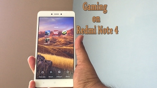 COOL Tech Under ₹1500:- https://youtu.be/cjKyH0MtF10Giveaway(closed):- http://wizhub.tech/giveaway/In this video i am doing a gaming test on the Xiaomi Redmi Note 4 Smartphone with some high end games. Overall experience of playing the smartphone was amazing, there was no heating issues at all, the device just got a little warm near the camera and the fingerprint scanner after continuosly playing games for more than half-an hour, Final verdict a great Budget Gaming Smartphone!!!Website:- http://wizhub.tech/Tech Deal's:- http://wizhub.tech/deals/------------------------------------------------Pheripheral's that I use to shoot the video's------------------------------------------------Microphone:- http://amzn.to/2fh9bvfVideo shot on:- http://amzn.to/2fFfTtETripod:- http://amzn.to/2eFxpv6Laptop:- http://amzn.to/2fFezH7Mouse:- http://amzn.to/2fFMaipMy Powerbank:- http://fkrt.it/HD7geTuuuNStorage:- http://fkrt.it/H8AkQTuuuN-------------------------------------------------Music Courtesy:-www.bensound.com &www.incompetech.com