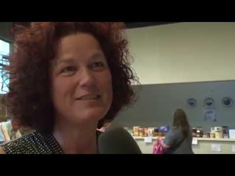 Voedselbank IJmond-Noord bestaat 10 jaar