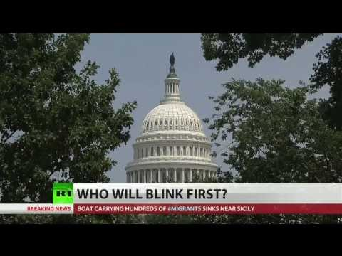 Government shutdown, debt ceiling: Who will blink first?