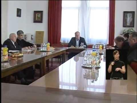 Az újpesti egyházfőkkel egyeztetett Wintermantel Zsolt
