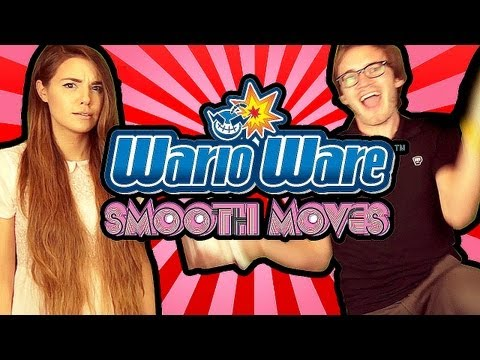 smooth - Wario Ware: Smooth Moves continues! :D Click Here To Subscribe! ▻ http://bit.ly/JoinBroArmy If you liked this video you might also like ▻ http://www.youtube....