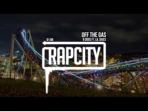 Download 6 Dogs Off The Gas Ft Lil Skies Lyrics Mp3