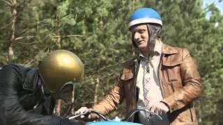 motorcycle spirit!