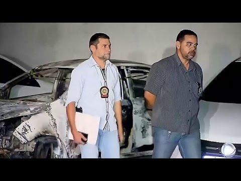 Ομολόγησε ο αστυνομικός τη δολοφονία του Έλληνα πρεσβευτή-ο ρόλος της συζύγου