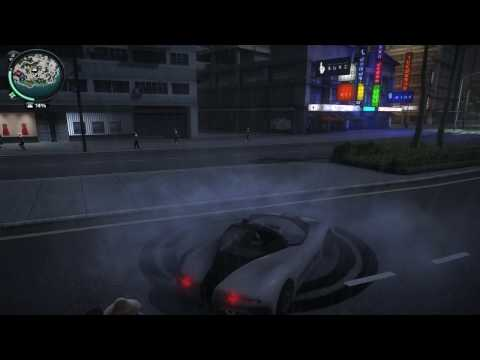 Just Cause 2 - Burning some rubber [720p HD, PC]