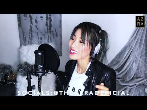 P!nk - Can We Pretend (Cover By AZRA) Ft. Cash Cash