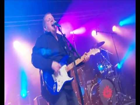 Danny Bryant's RedeyeBand - Night Life Live In Holland (2012)-Just As I Am.flv