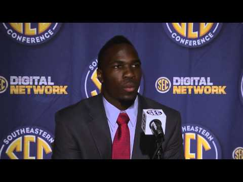 C.J. Mosley Interview 7/18/2013 video.