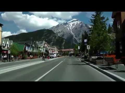 Путешествие в Альберту (видео)
