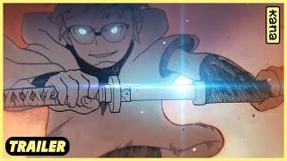 Samurai 8 - Bande annonce VF