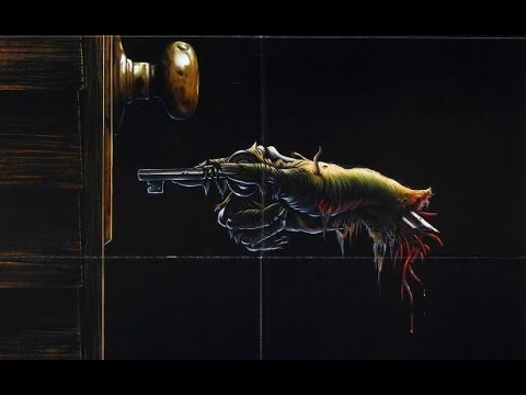 House II: The Second Story Original Trailer (Ethan Wiley, 1987)