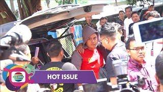 "Video Trio Vlog ""Ikan Asin"" Resmi Menghuni Rutan - Hot Issue MP3, 3GP, MP4, WEBM, AVI, FLV Juli 2019"