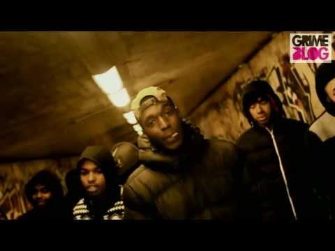 GrimeBlog – ABizzy – Ghetto Cry [NetVideo] @AB_ALLDAY