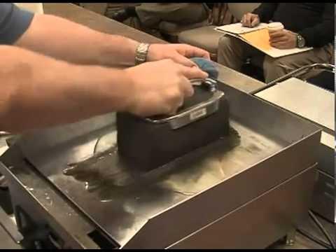 Comment nettoyer une plaque a snacker la r ponse est sur - Comment nettoyer une plancha en fonte rouillee ...
