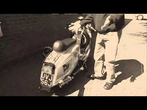 Readspeed Lukas Lambretta Pro CDI Video