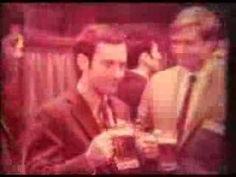 Country Club Malt Liquor Commercial - 1972