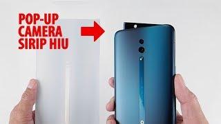 Video Buka box OPPO RENO Indonesia, Test Kamera + Main PUBGM MP3, 3GP, MP4, WEBM, AVI, FLV Mei 2019
