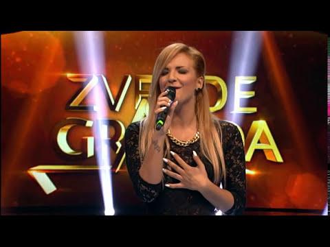 Ljubica Mojskovska – Super heroj – Zvezde granda 2014-2015 (ženska grupa – 18. oktobar) – peta emisija
