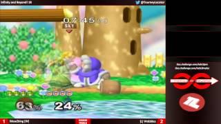 Unbelievable Grand finals reset Wobbles vs. M2K