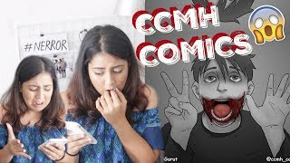 Video KARTUN Instagram TERSERAM!! | @CCMH_Comics #NERROR MP3, 3GP, MP4, WEBM, AVI, FLV Mei 2018