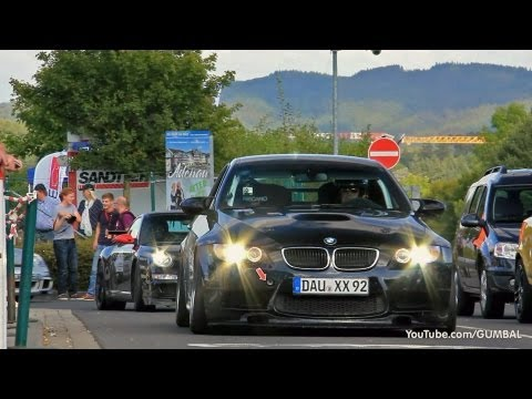 BMW M3 E92 Coupe Schirmer Race Engineering