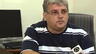 Reportagem Jorge criador de curió