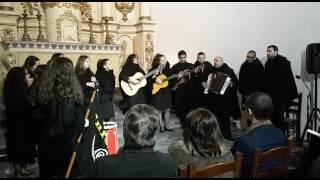 Menina @ IV FesTiM – Festival de Tunas Mistas, São Miguel