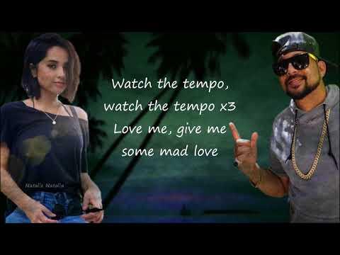 Video Sean Paul, David Guetta - Mad Love ft. Becky G (lyrics) download in MP3, 3GP, MP4, WEBM, AVI, FLV January 2017