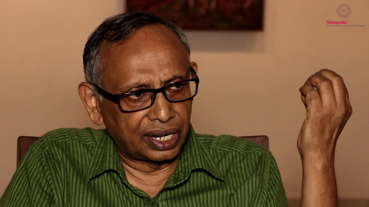 Abani Sen in the Eyes of a Son: In Conversation with Prabir Sen