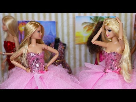 Life with Barbie Episode 24 -
