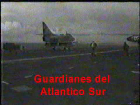 Argentine Navy  ARA 25 de Mayo...