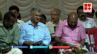Farming to begin in Aranmula puncha in November