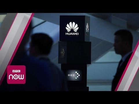 Huawei kiện ngược chính phủ Mỹ | VTC Now