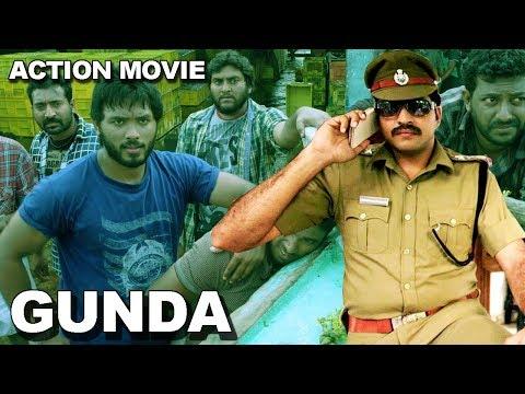Action Movies 2018 Full Movie English   Gunda   Super Action Movie 2018   Latest English Movies 2018
