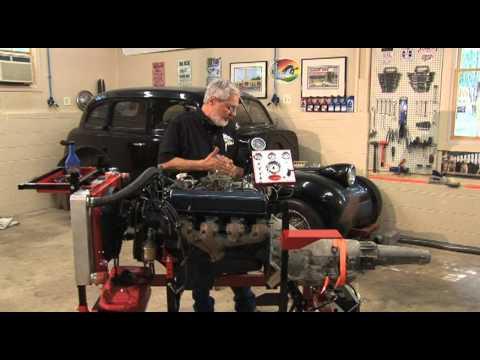 Easy Run Engine Test Stands | Sam Memmolo | Two Guys Garage
