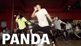 "Video ""PANDA"" - Desiigner Dance | @MattSteffanina Choreography (#Panda) MP3, 3GP, MP4, WEBM, AVI, FLV September 2017"
