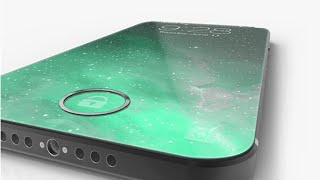 iPhone 7 New Glass Design Concept 2016, iPhone, Apple, iphone 7