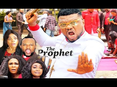 The Prophet Season 9&10 (Final teaser) - 2019 Latest Nigerian Nollywood Movie