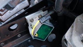9. Voltage Regulator Install - 99 Polaris Indy snowmobile
