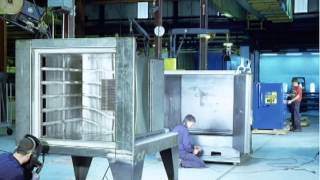 The history of LEWCO Ovens.