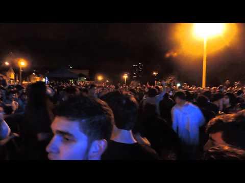 Strike em Caxias do Sul 2013 - Nova Aurora (