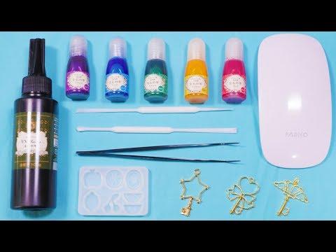 UV Resin Basics | Getting Started with UV Resin!
