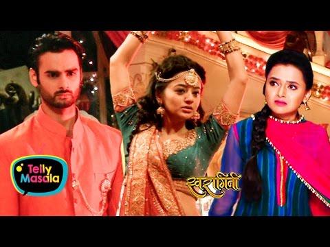 Video Swara's Heart Breaking Dance During Uttara's Wedding | Swaragini download in MP3, 3GP, MP4, WEBM, AVI, FLV January 2017