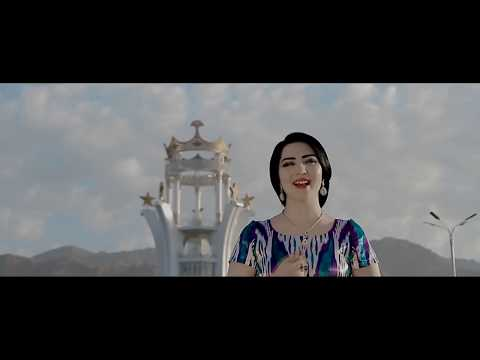 Марям - Точикистон (Клипхои Точики 2017)